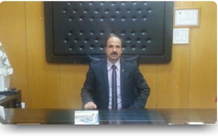 Recep NALCI - Okul Müdürü